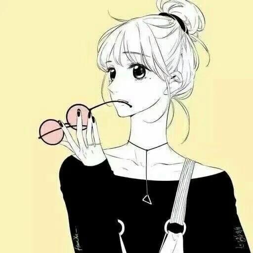 74 Gambar Kartun Keren Untuk Foto Profil Wa Gratis