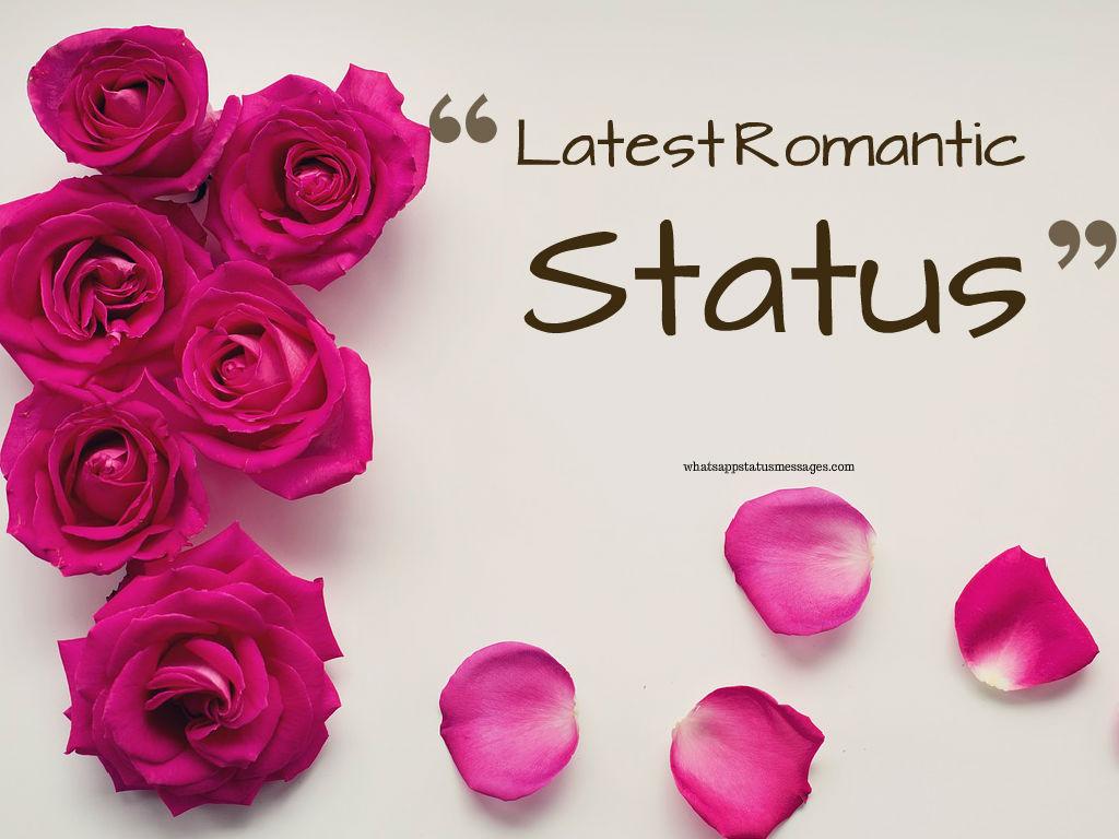 399 Romantikstatus Letzter Whatsapp Status Und Facebook