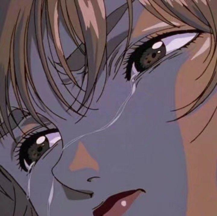 Fotos De Perfil Para Whatsapp Sad Anime