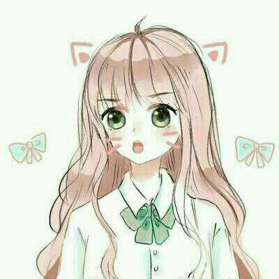 Anime Female Avatar Anime Dp For Girls